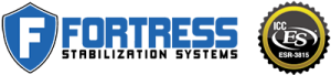 Fortress ICC logo for linking